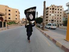 US 'kills Isis leader' who called for rape of Yazidi women