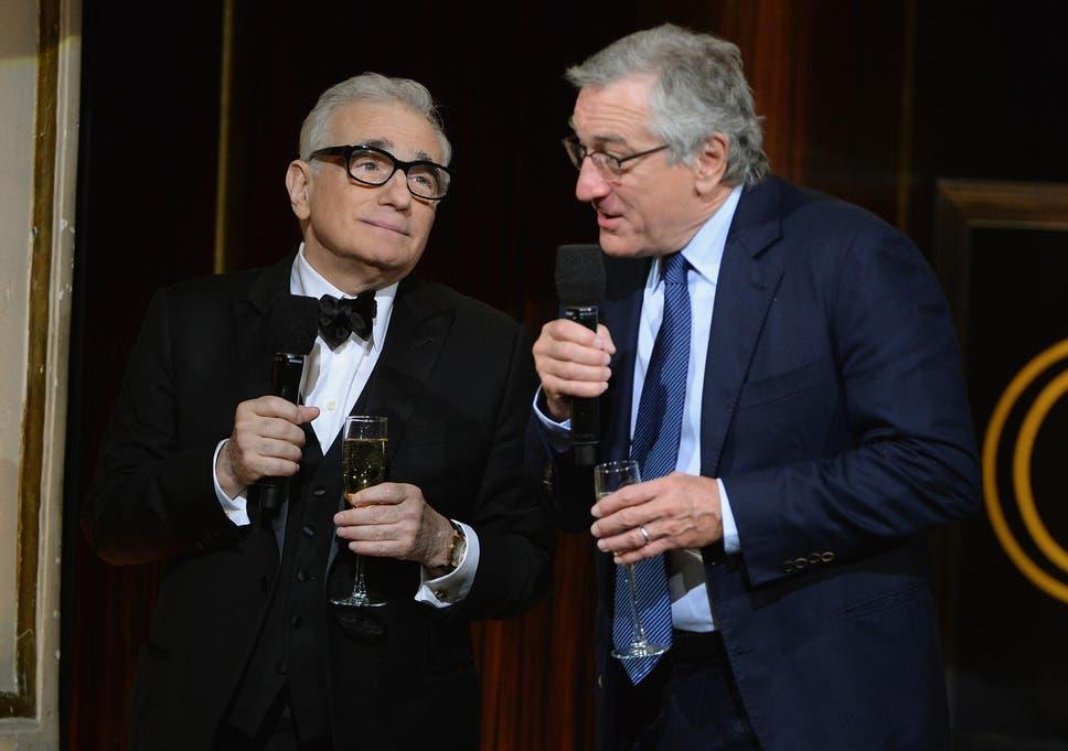 dea24b7934a26 Martin Scorsese shares a Goodfellas anecdote