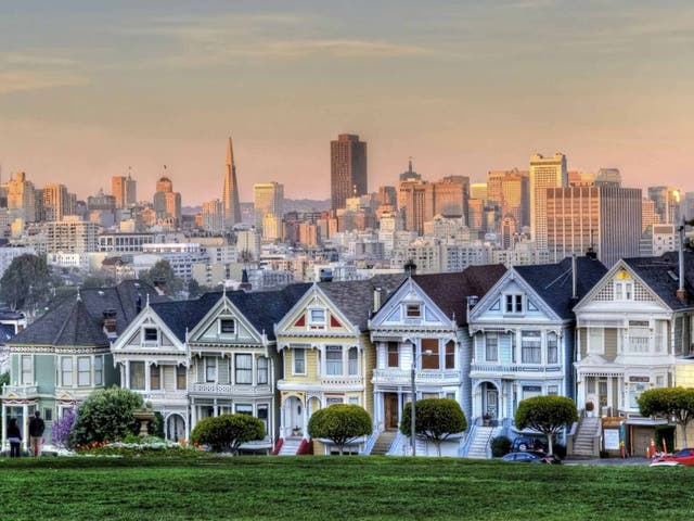 Can you guess which city is the most expensive?