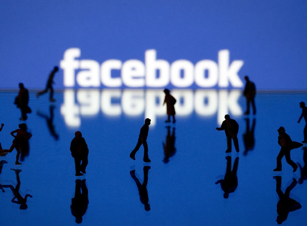The social media site has become embroiled in another censorship row