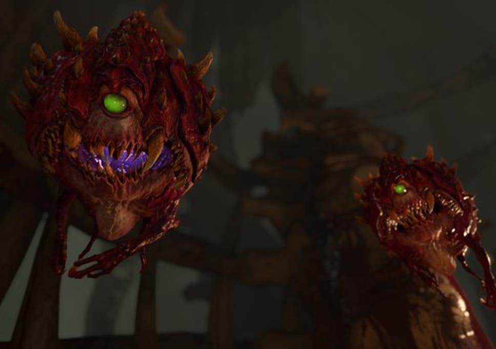 Doom soundtrack includes satanic messages hidden in the