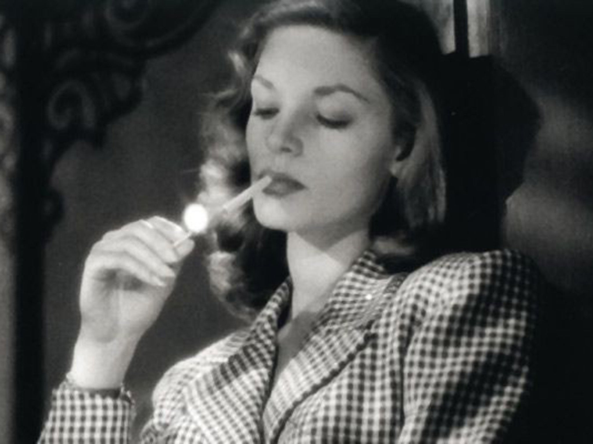 why giving films with smoking an adult rating would