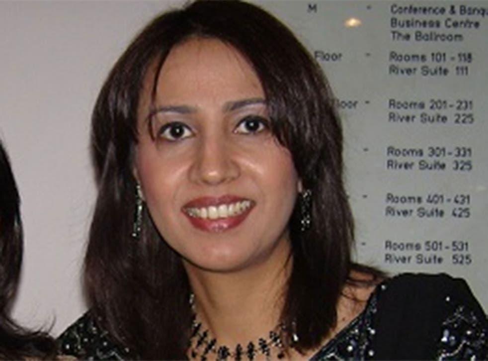 Shaista Gohir says the problem is an 'open secret'