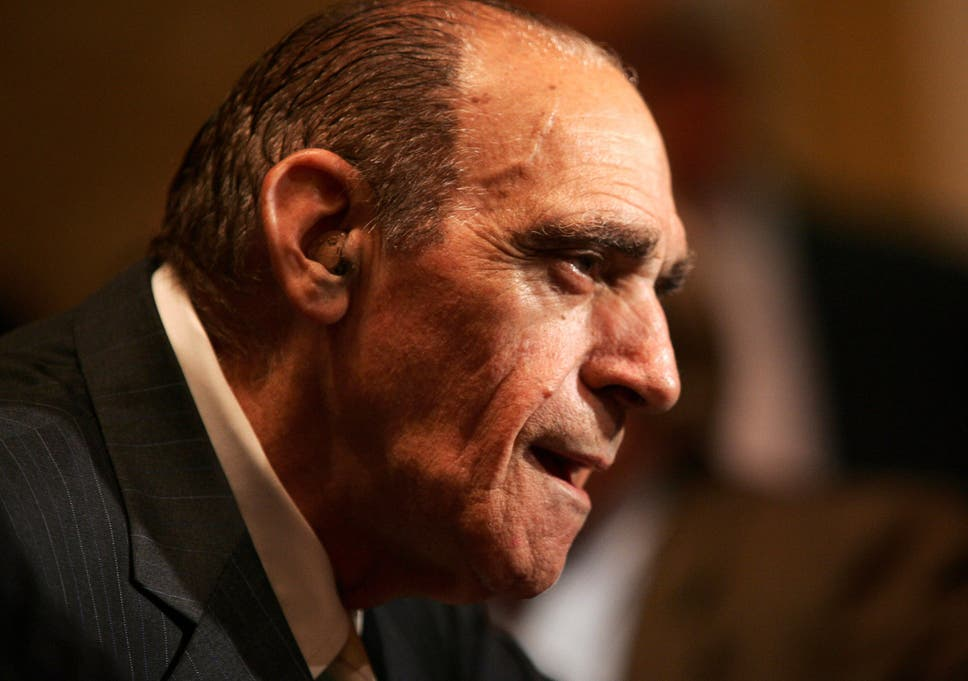 Abe Vigoda Character Actor Whose Greatest Success Was As Sal Tessio