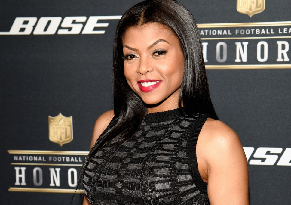 Taraji P Henson Claims Black Actors Have To Dive For The