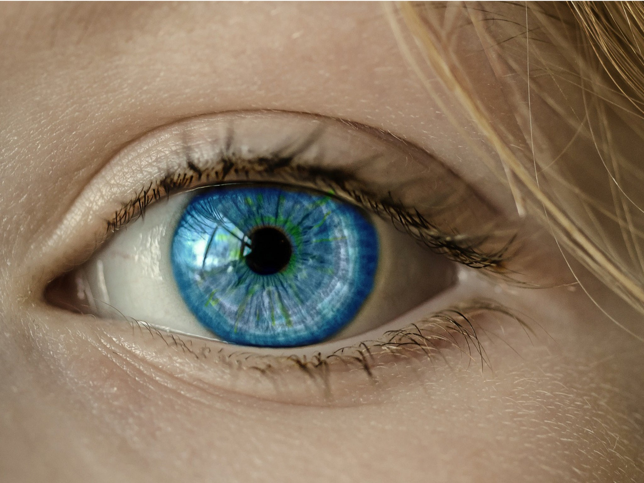 What causes floaters in the eye? | The Independent