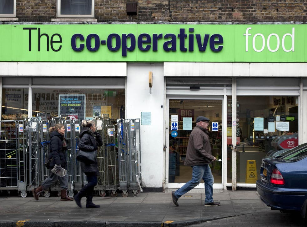 The Co-op said it will now ban Danish bacon and New Zealand lamb from its shelves.
