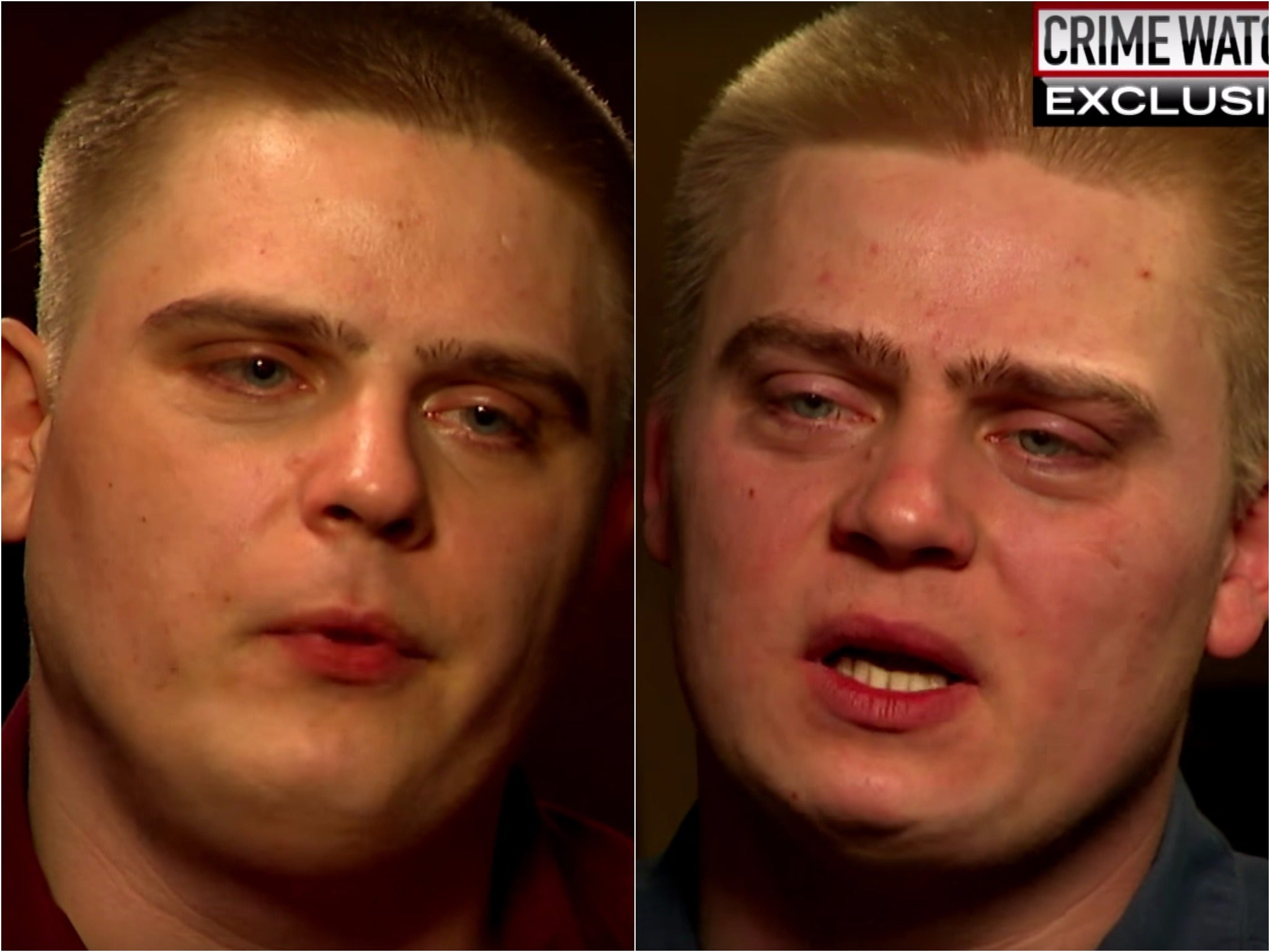 Making a Murderer: Steven Avery's sons discuss if they think their father is guilty