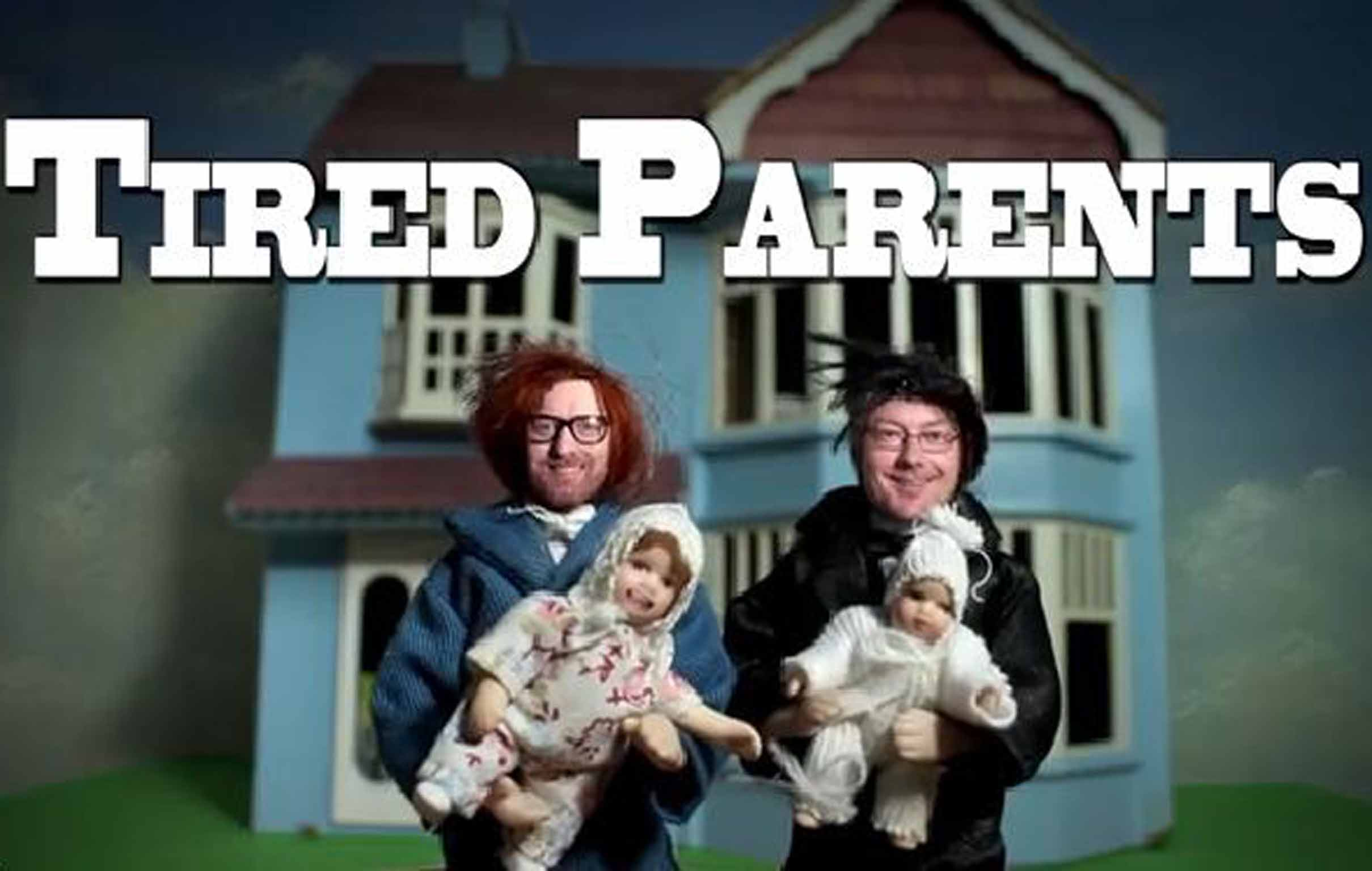 Mumsnet S Tired Parents Video Series Explores New Baby Sleep Deprivation And Is Very Funny At The Same Time The Independent Independent