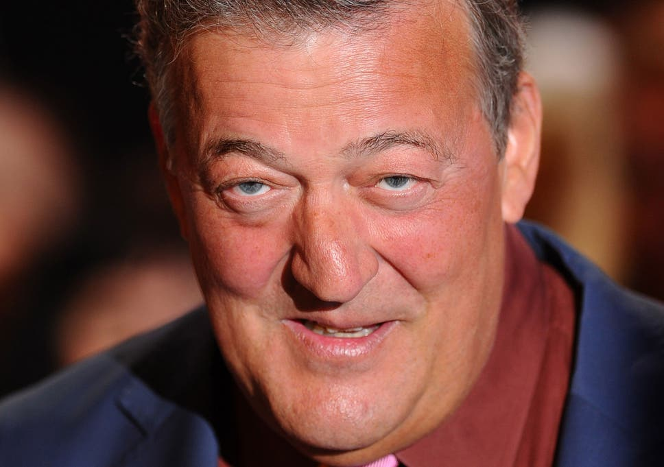 Alan Davies Claims Stephen Fry Was Doing Three Qi Shows In  Hours