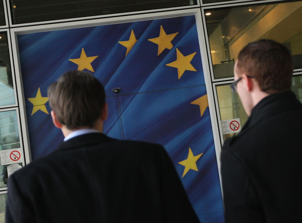 Wavering Tory MPs have been lobbied to come out in favour of the European In campaign