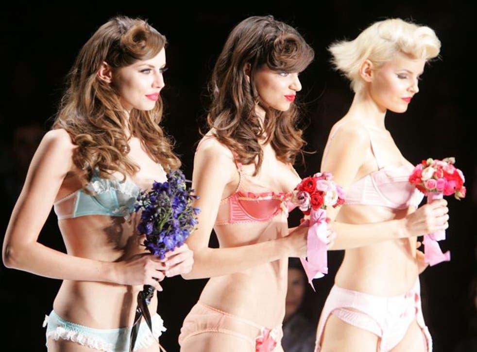 Sales of the luxury lingerie label Agent Provocateur jumped 16 per cent last year, but profits slumped