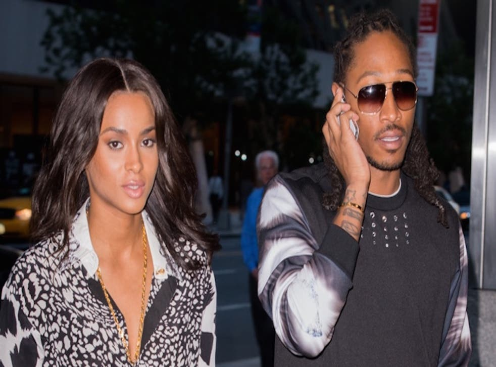 Ciara has filed a $15 million slander and libel lawsuit against her former boyfriend.