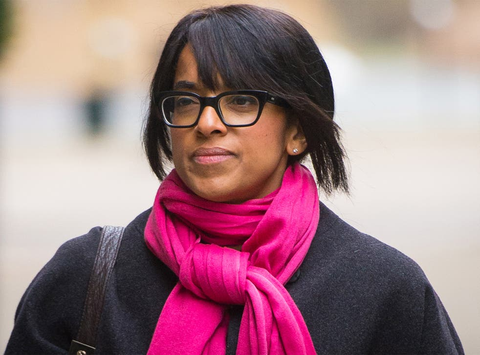Patronia Campbell is seeking £250,000 for alleged occupational stress she suffered while at Lehman Brothers
