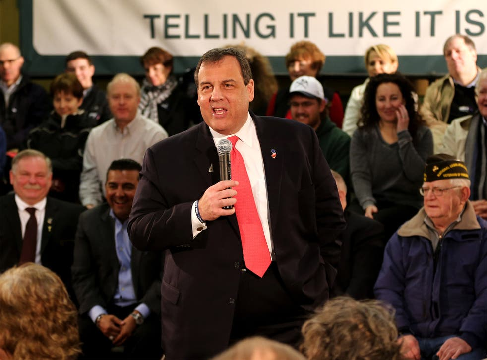 Governor Chris Christie vetoed a bill banning child marriage because it did not 'comport with the sensibilities and, in some cases, the religious customs' of the people of New Jersey