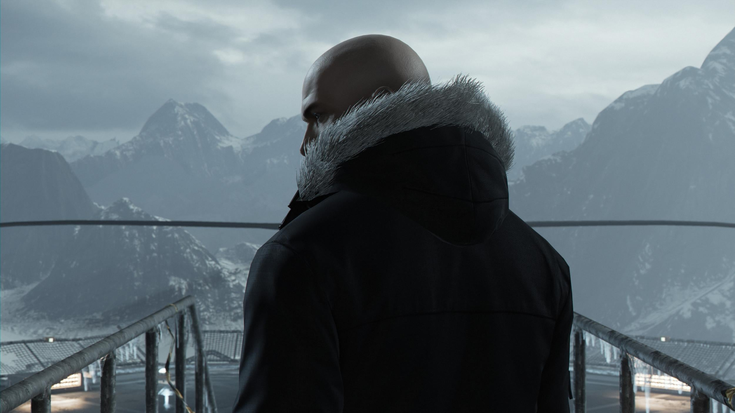 Hitman Review Episode One Truly Captivating The Independent