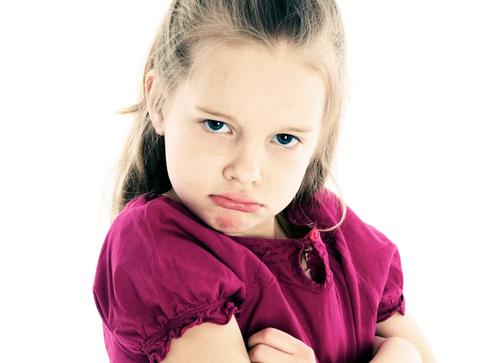 Children who are stubborn are more likely to be successful later on in life