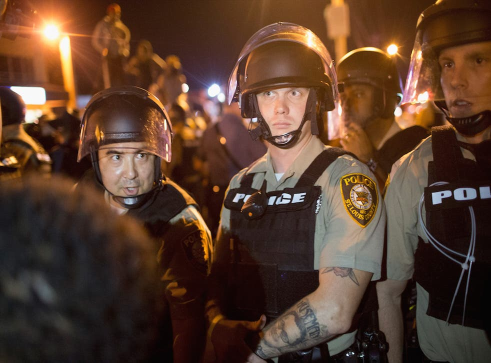 Ferguson officials are demanding changes be made to an agreement reached with the Justice Department on police reforms.