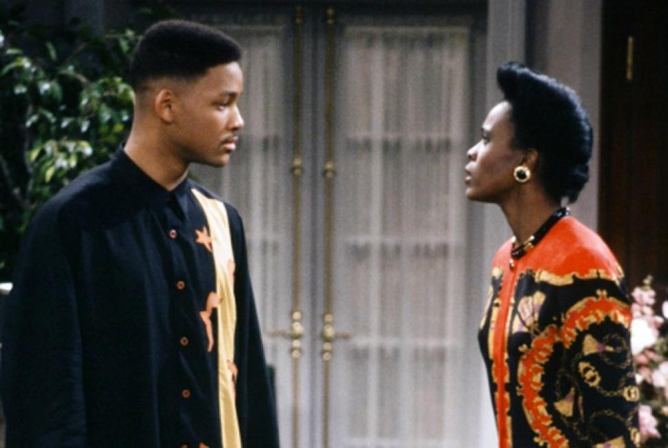 Will Smith Gives His Two Cents On Which Aunt Viv Was Better Fresh