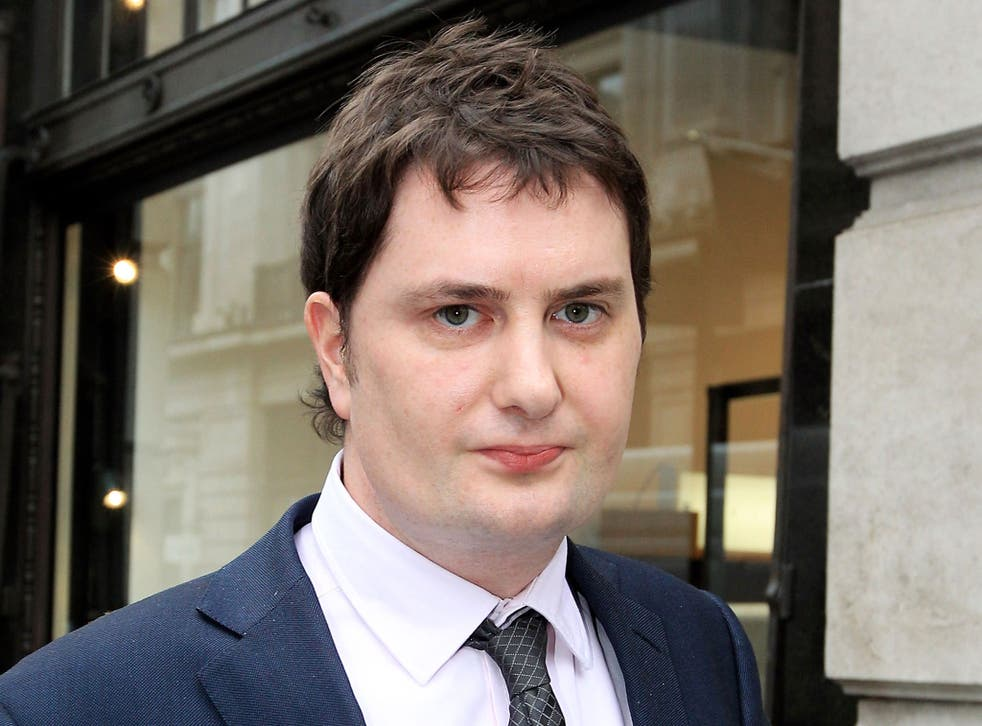 Dr Adam Osborne admitted embarking on the two-year 'inappropriate' emotional and sexual relationship whilst the woman was a patient