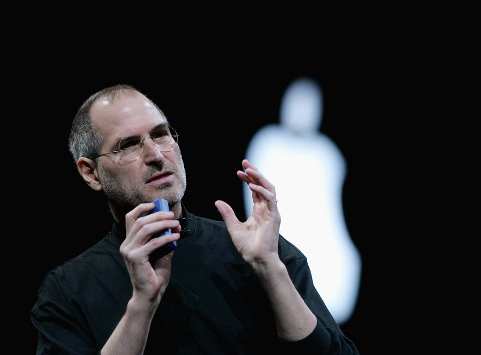 Steve Jobs, Apple founder, embodied American creativity