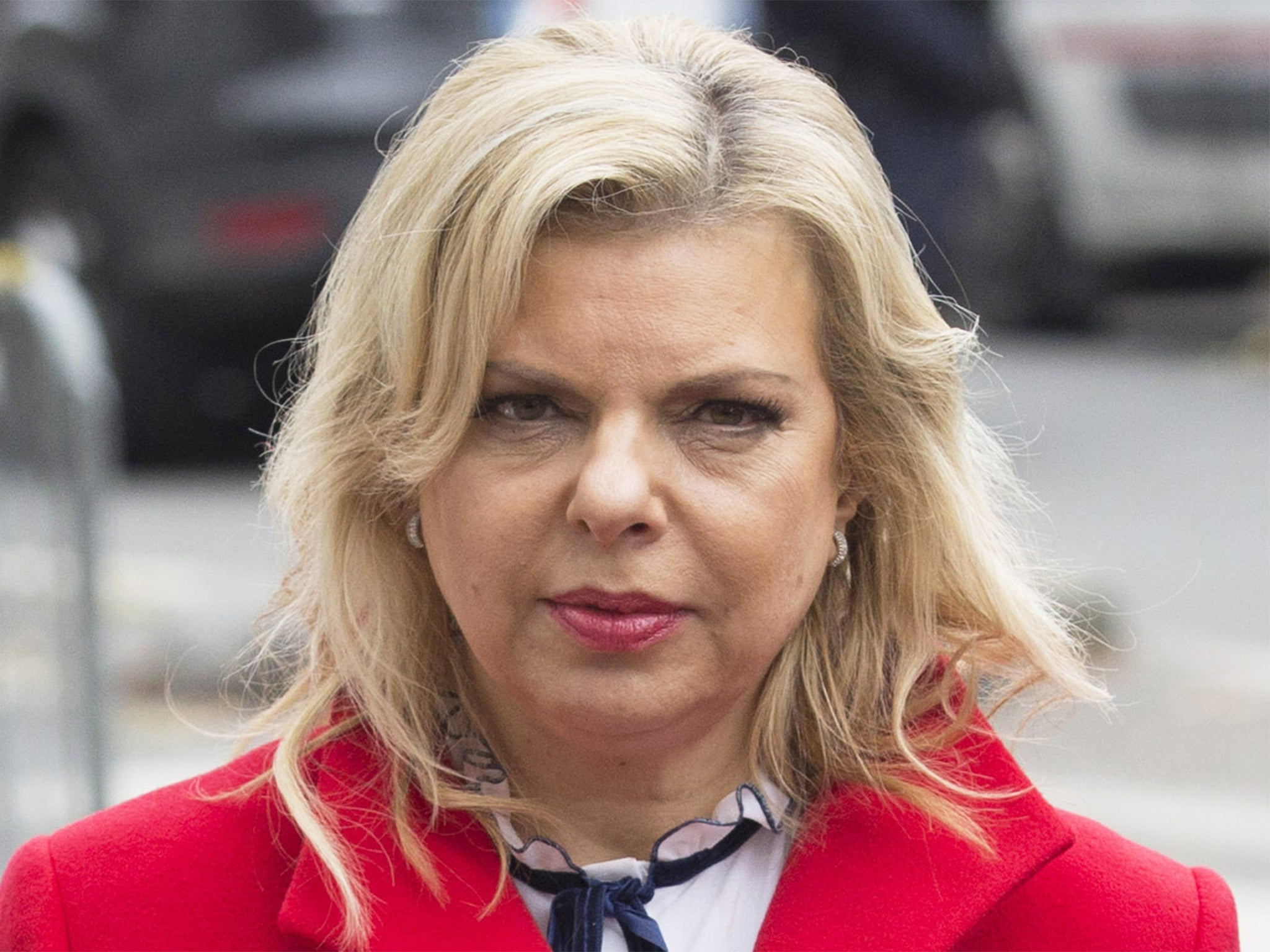 Sara Netanyahu: Wife of Israeli leader reaches plea deal in corruption case