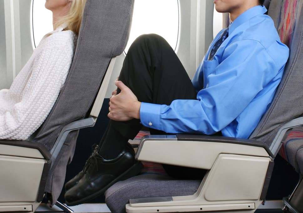 Small Seats And Limited Legroom On Flights Should Be Banned Says Us