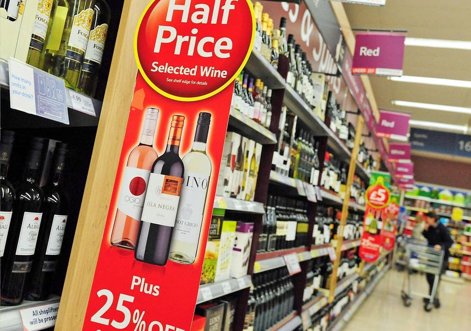 d110aff5063 76 per cent of people regularly spend more than they meant to in the  supermarket because