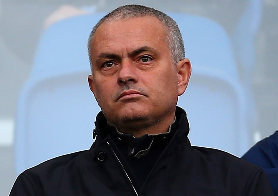 Jose Mourinho To Manchester United Gentlemans Agreement In Place