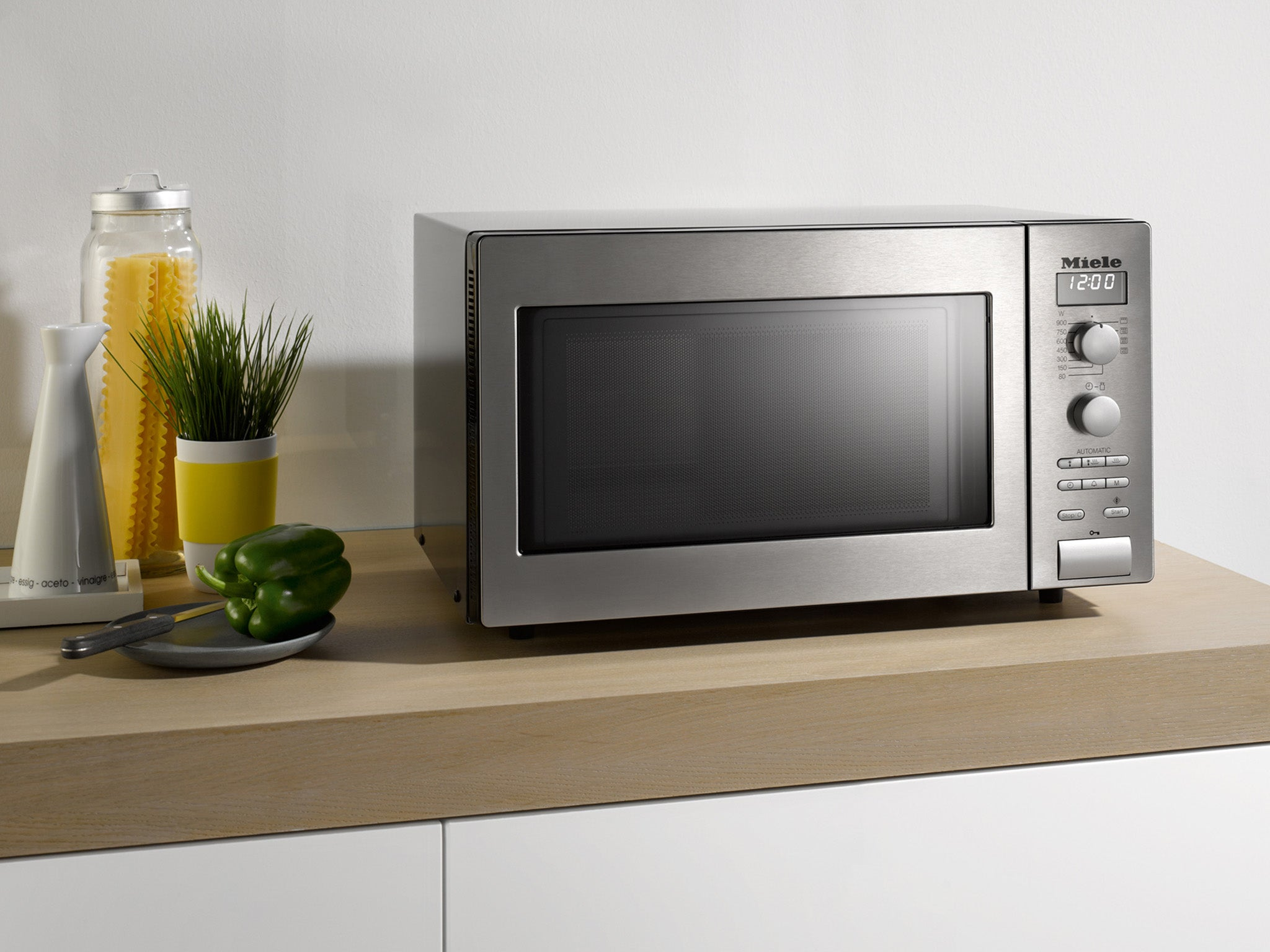 Top 5 Kitchen Appliance Brands 10 Best Microwaves The Independent