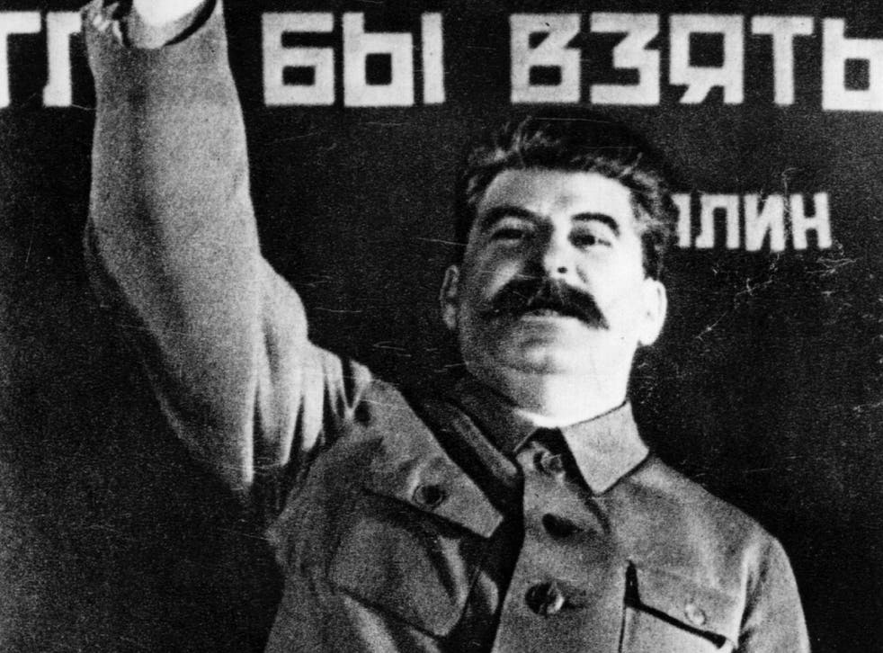 The USSR's Joseph Stalin studied at a seminary, but later worked as a tutor and clerk after he dropped out.