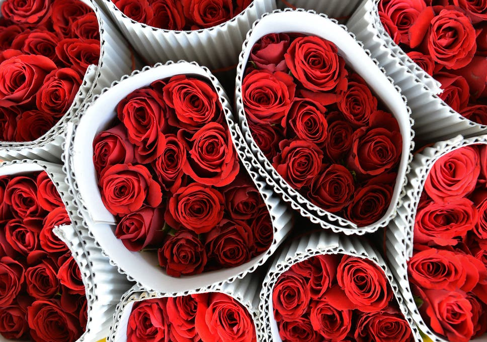 Valentine S Day Roses Why It S Time To Skip The Lazy Man S Flower