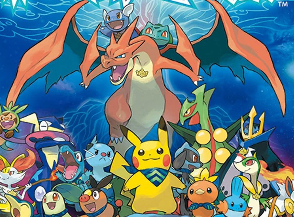 Pokemon Super Mystery Dungeon continues along the same happy road as those flagship games