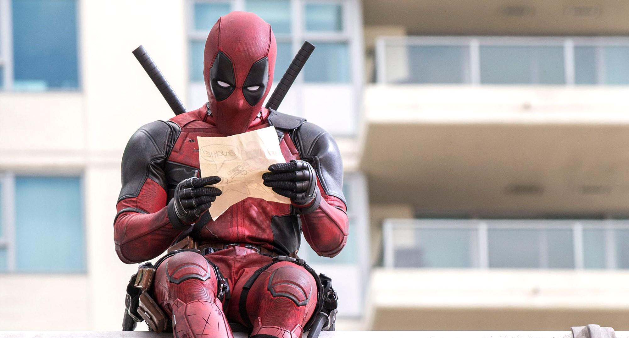 Deadpool 2 director Tim Miller exits due to 'creative differences' with lead actor Ryan Reynolds