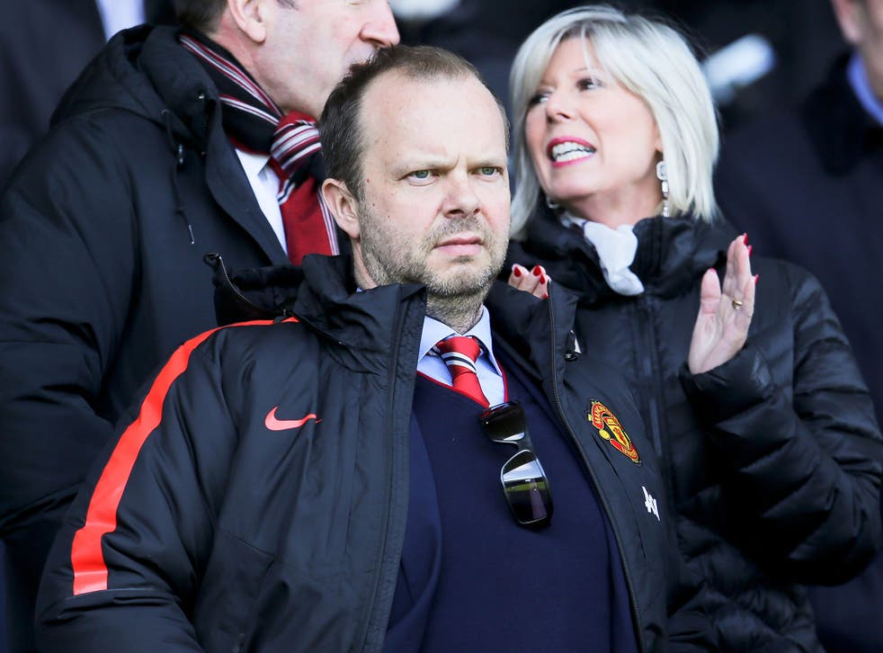 Ed Woodward: United signings must hit the ground running