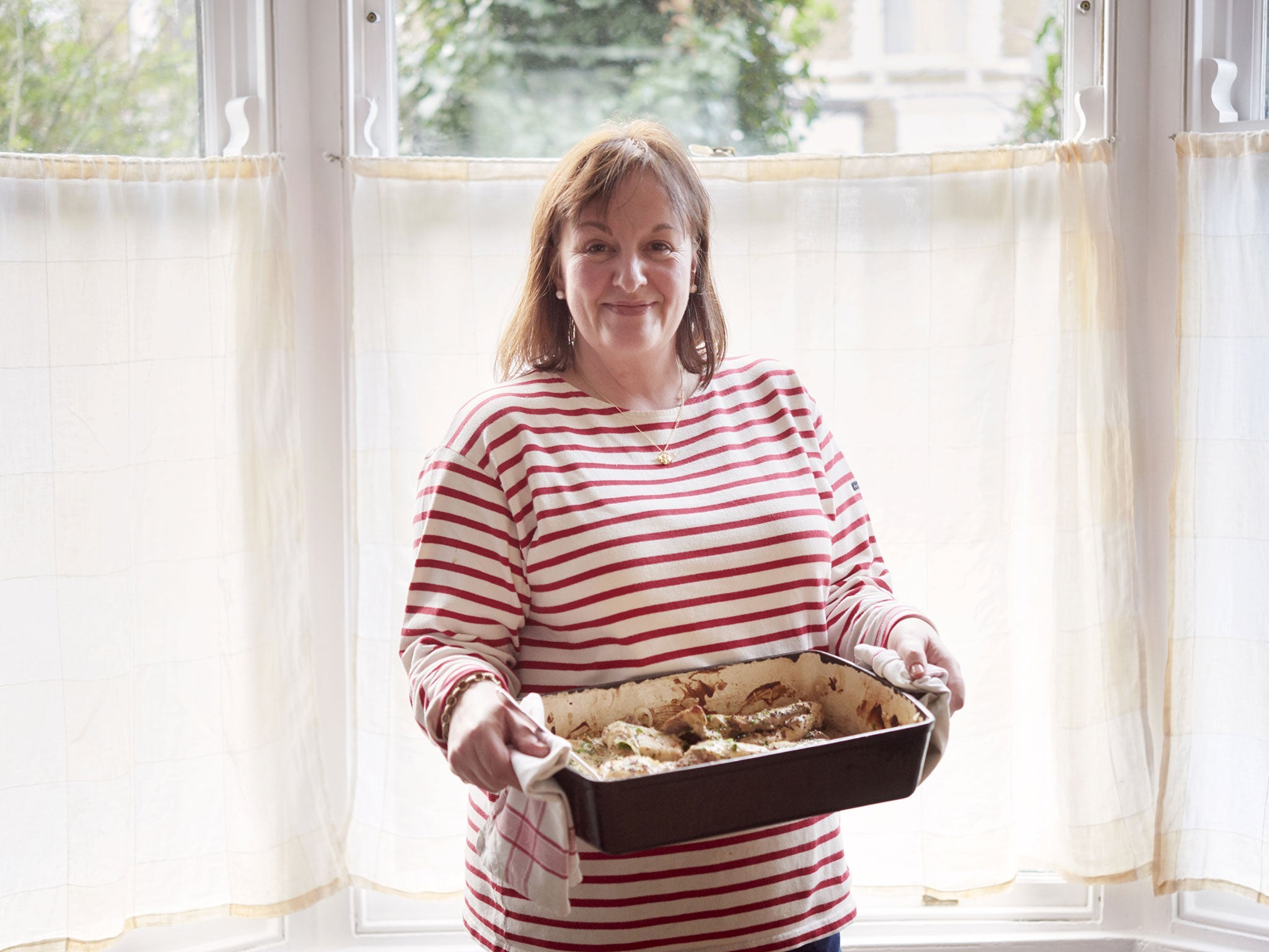 Debora robertson recipes the revival of 39 la cuisine de - La cuisine de grand mere angouleme ...