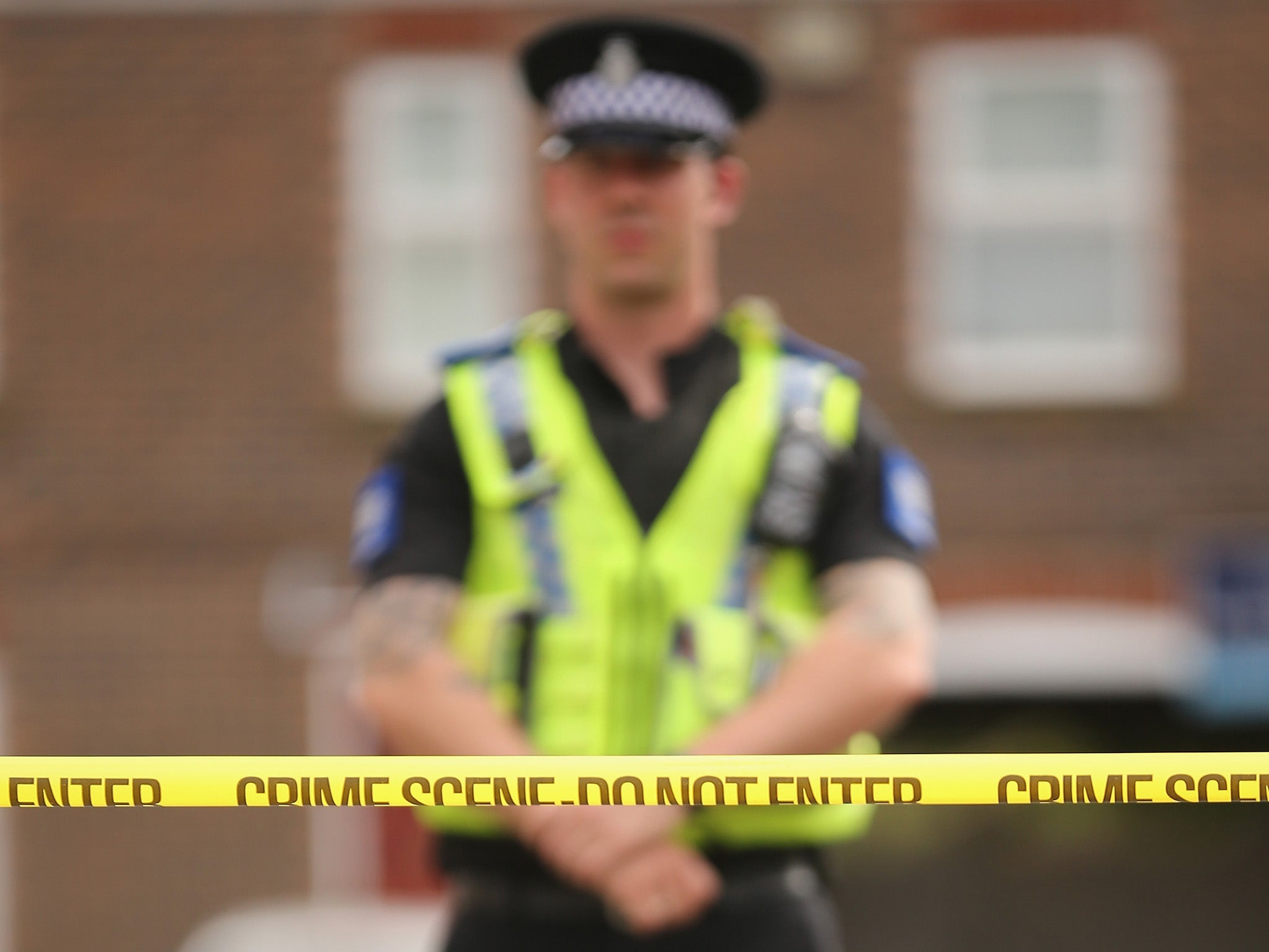 Baby's body found by plumber in Grimsby house garden drain | The Independentindependent_brand_ident_LOGOUntitled