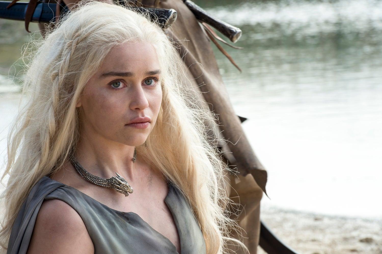 Game of Thrones season 6: Emilia Clarke reveals why Daenerys