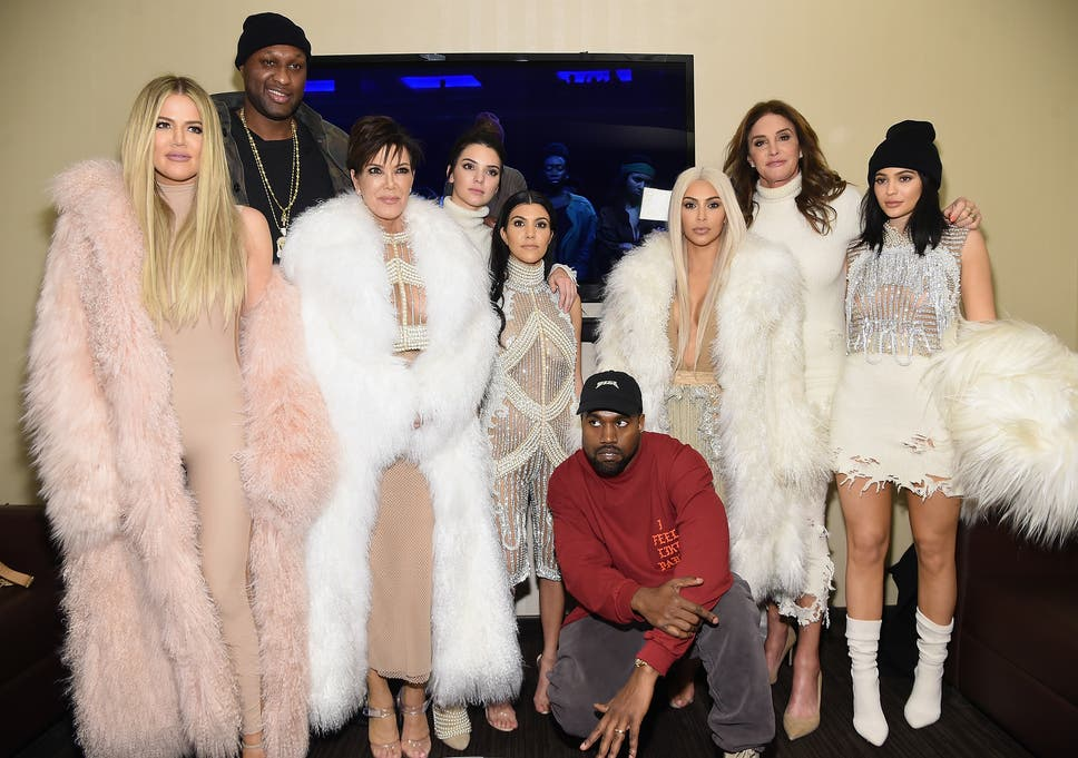 04adb18e5da47 Yeezy Season 3  Kanye West opens New York Fashion Week with blockbuster show