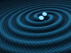 Gravitational waves announcement: Scientists hail