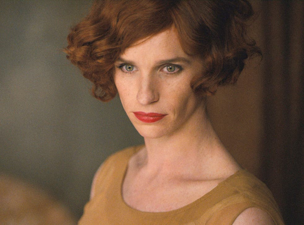 Eddie Redmayne in The Danish Girl - Just because you can mimic a beloved transgender pioneer doesn't mean you should be a shoo-in for the top award