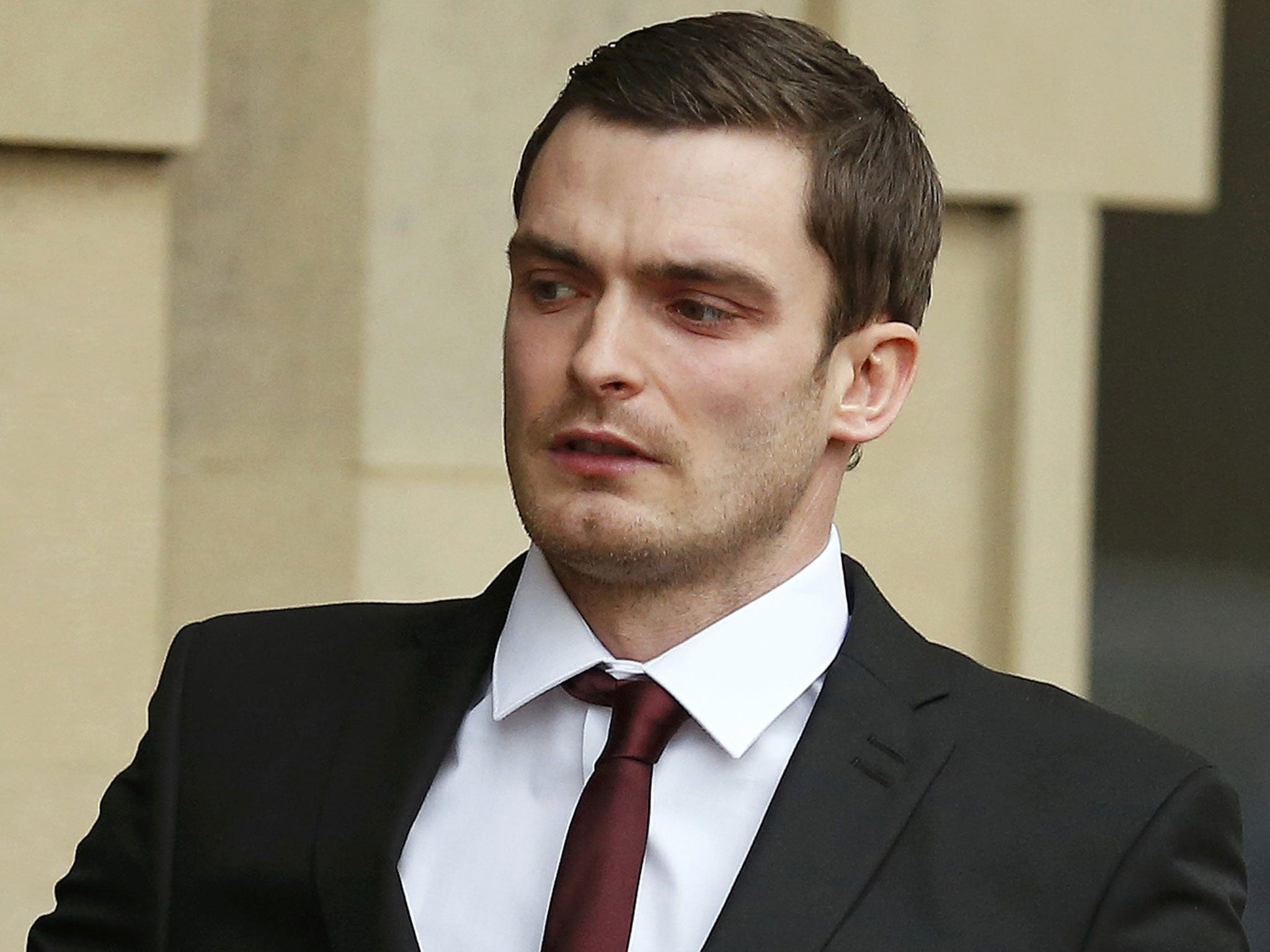 news crime adam johnson sexual encounter with year idolised