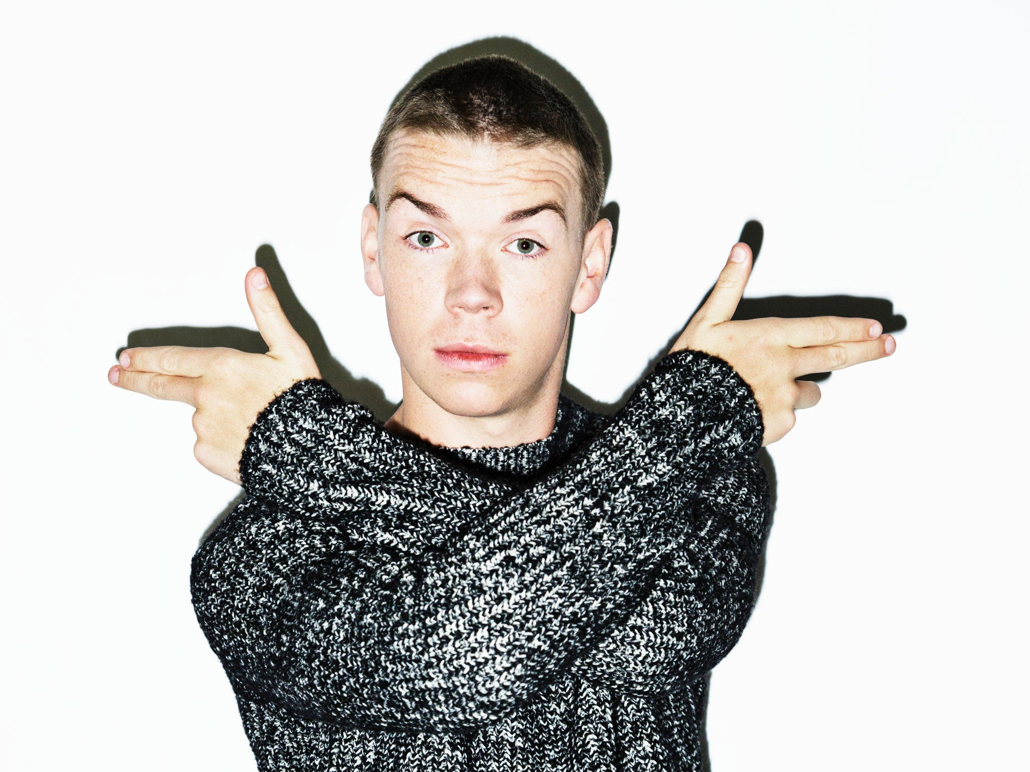 will poulter instagram