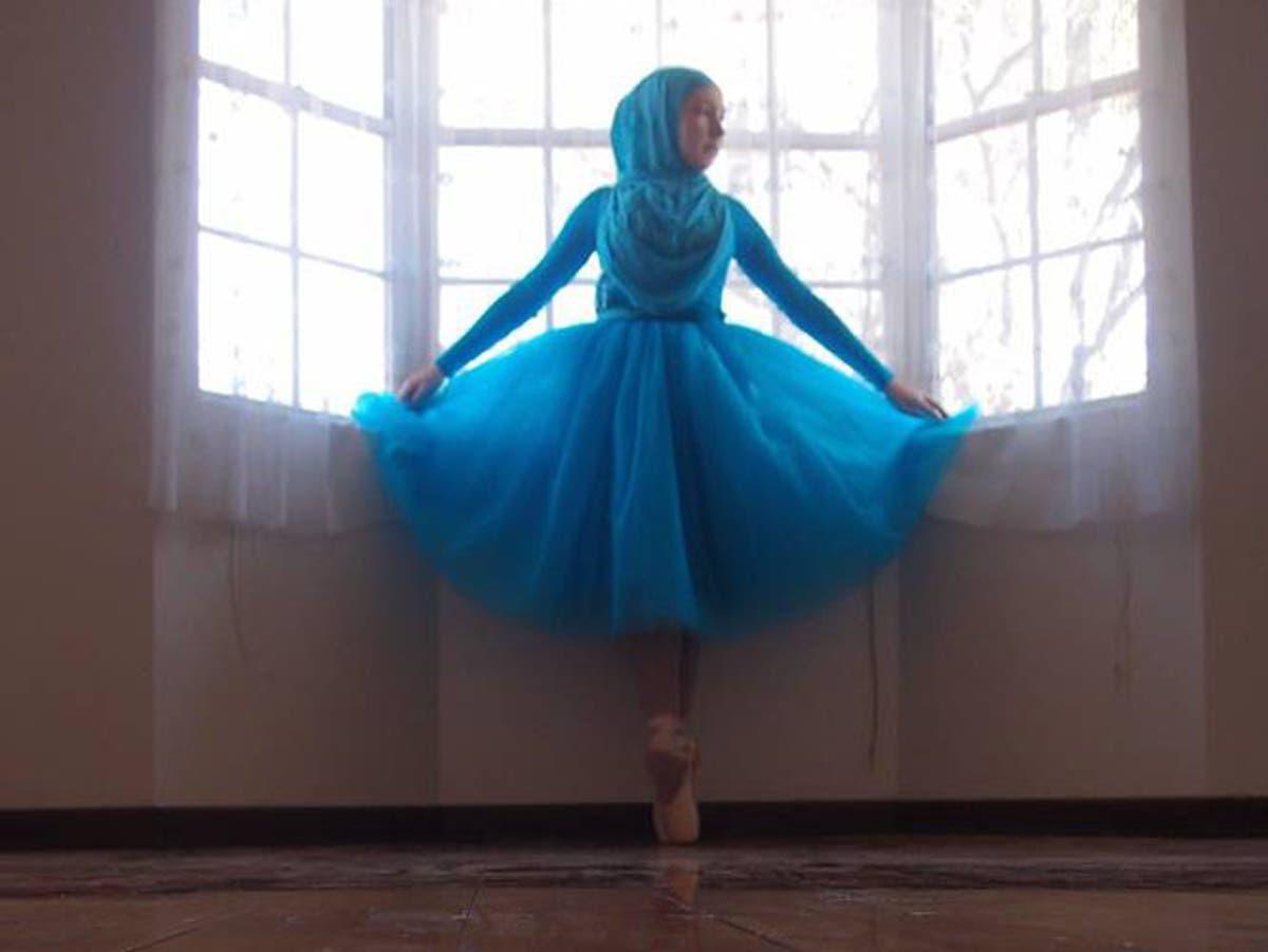 Fondul de cercetare Muslim Girl