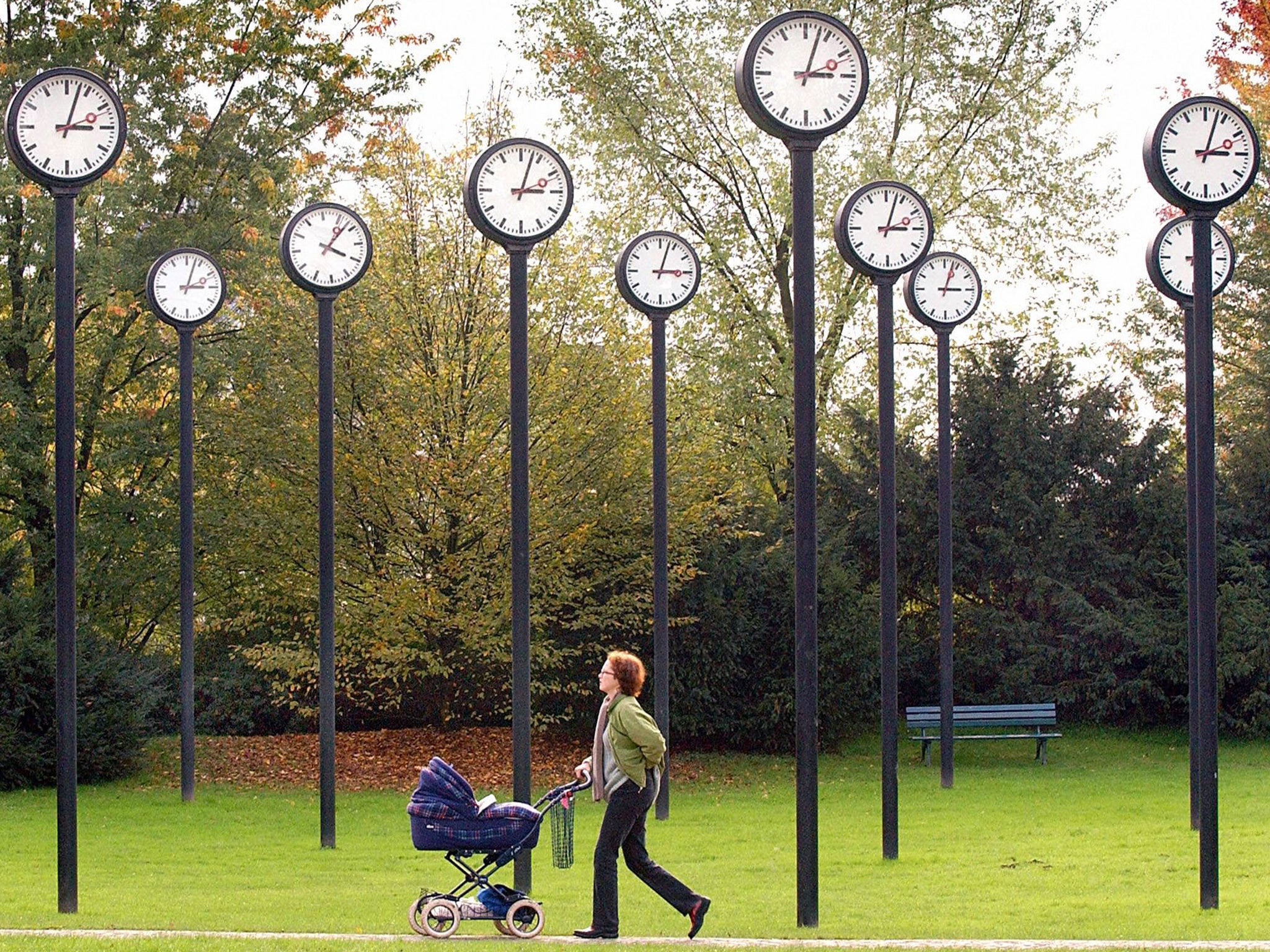 Universal Time The Radical Plan To Destroy Time Zones The - Us map with time zones hightlighted