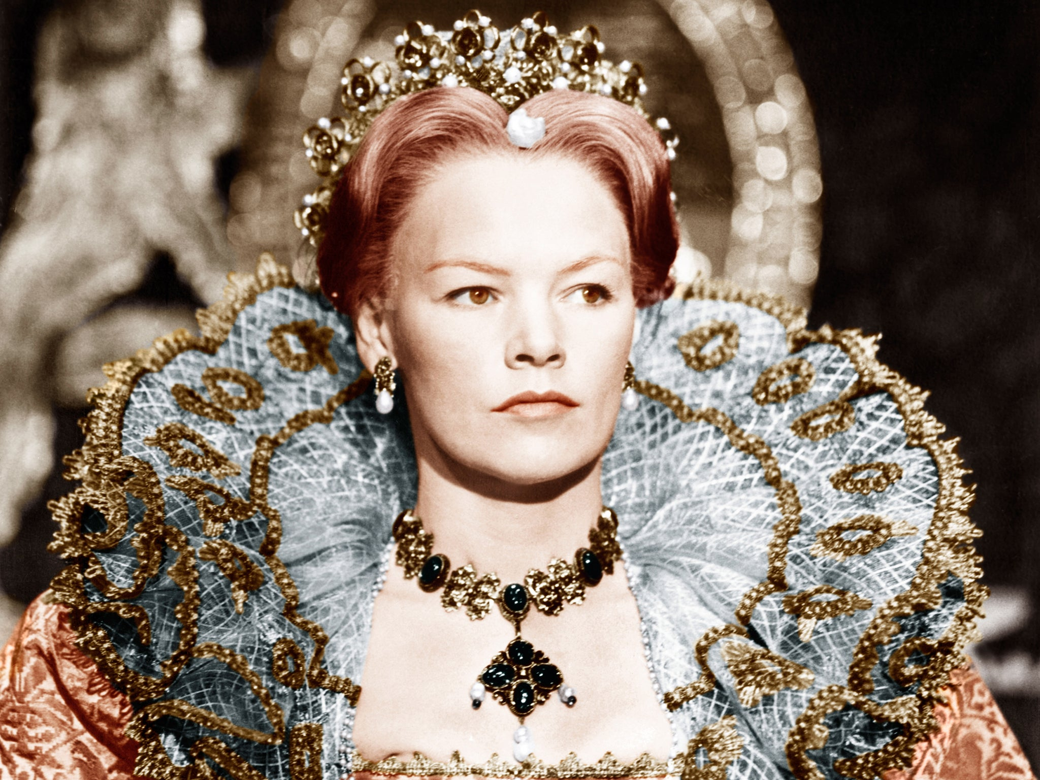 Glenda Jackson Returns To Stage As King Lear In Gender