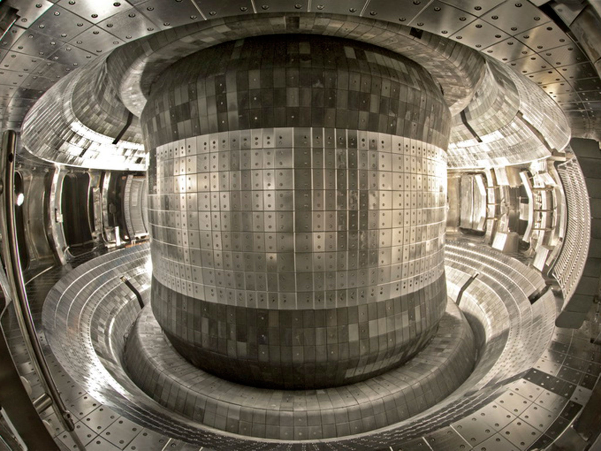 Chinese nuclear fusion scientists achieve temperatures three times hotter than the sun