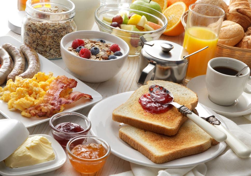 should i eat breakfast health experts on whether it really is the