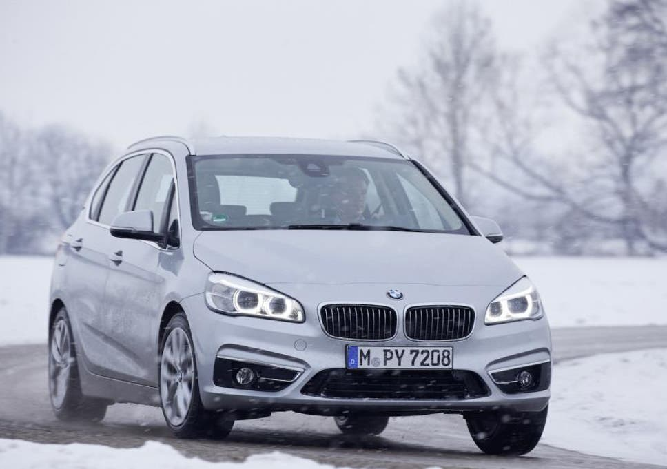 Bmw 225xe Active Tourer Car Review The Latest In A Convincing Line