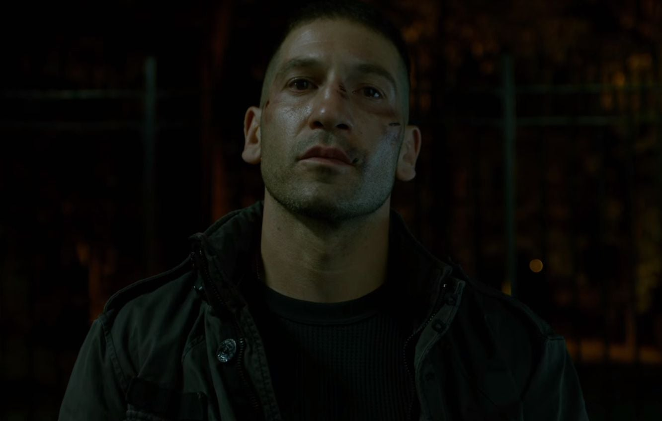 Daredevil Season 2 Trailer Marvel Debuts Haunting First Footage Featuring The Punisher And